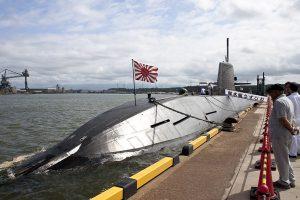 潜水艦うずしお 20130803